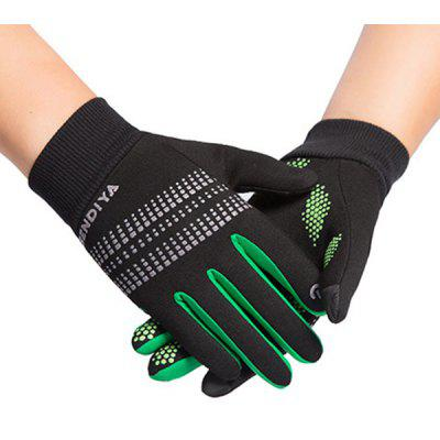 Outdoor Sports Running Keep Warm Unisex Winter GlovesMens Gloves<br>Outdoor Sports Running Keep Warm Unisex Winter Gloves<br><br>Gender: For Men<br>Group: Adult<br>Material: Fleece<br>Package Contents: 1 x Pair of Gloves<br>Package size (L x W x H): 10.00 x 8.00 x 2.00 cm / 3.94 x 3.15 x 0.79 inches<br>Package weight: 0.1200 kg<br>Pattern Type: Solid<br>Product weight: 0.1000 kg<br>Style: Active