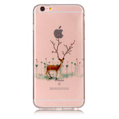 HD Coloured Pattern TPU Phone Cover Case for iPhone 6 / 6SiPhone Cases/Covers<br>HD Coloured Pattern TPU Phone Cover Case for iPhone 6 / 6S<br><br>Features: Back Cover<br>Material: TPU<br>Package Contents: 1 x Cover Case<br>Package size (L x W x H): 15.50 x 8.50 x 2.20 cm / 6.1 x 3.35 x 0.87 inches<br>Package weight: 0.0220 kg<br>Product size (L x W x H): 14.00 x 7.00 x 1.00 cm / 5.51 x 2.76 x 0.39 inches<br>Product weight: 0.0200 kg<br>Style: Modern