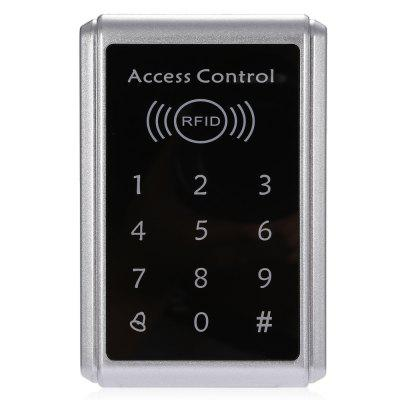 T5 Access Control Touch ID Password with 5pcs Cards