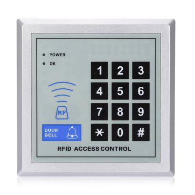 A2 Password ID Access Control with 5pcs Cards