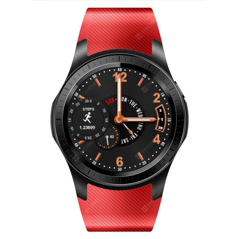 GMOVE GW10S 3G mt Bluetooth Android Smartwatch Telefon