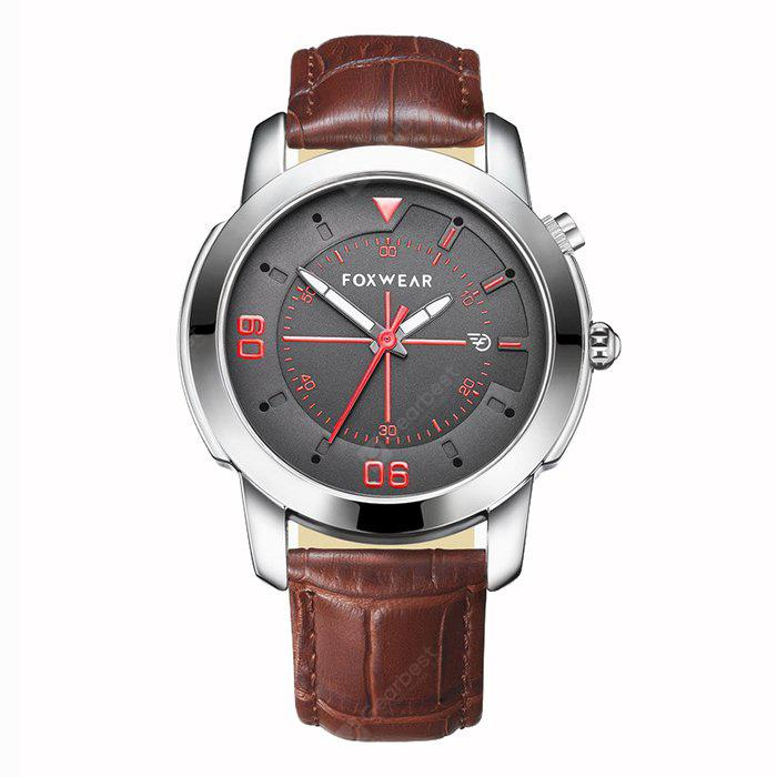 FOXWEAR Y22 Smart Watch Android iOS Compatibility