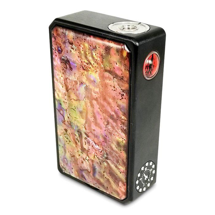 COLORMIX Original MOYUAN Joker 240W Box Mod