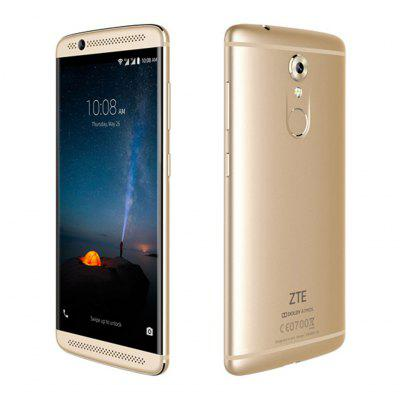 ZTE Axon 7 Mini 4G Smartphone - GOLDEN