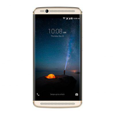 ZTE Axon 7 Mini 4G SmartphoneCell phones<br>ZTE Axon 7 Mini 4G Smartphone<br><br>2G: GSM 1800MHz,GSM 1900MHz,GSM 850MHz,GSM 900MHz<br>3G: WCDMA B1 2100MHz,WCDMA B2 1900MHz,WCDMA B4 1700MHz,WCDMA B5 850MHz,WCDMA B8 900MHz<br>4G LTE: FDD B1 2100MHz,FDD B12 700MHz,FDD B17 700MHz,FDD B2 1900MHz,FDD B20 800MHz,FDD B3 1800MHz,FDD B4 1700MHz,FDD B5 850MHz,FDD B7 2600MHz,FDD B8 900MHz,TDD B38 2600MHz,TDD B40 2300MHz,TDD B41 2500MHz<br>Additional Features: MP4, 3G, 4G, Alarm, Browser, Bluetooth, Calculator, WiFi, Fingerprint recognition, Fingerprint Unlocking, MP3, Calendar<br>Back-camera: 16.0MP<br>Battery Capacity (mAh): 2705mAh<br>Battery Type: Non-removable<br>Bluetooth Version: V4.1<br>Brand: ZTE<br>Camera type: Dual cameras (one front one back)<br>Cell Phone: 1<br>Cores: Octa Core, 1.5GHz<br>CPU: Qualcomm Snapdragon 617<br>E-book format: TXT<br>English Manual: 1<br>External Memory: TF card up to 32GB (not included)<br>Front camera: 8.0MP<br>Games: Android APK<br>Google Play Store: Yes<br>I/O Interface: Speaker, 2 x Nano SIM Slot, Type-C, TF/Micro SD Card Slot, Micophone<br>Language: Simplified / Traditional Chinese, Japanese, Malay, Indonesian, Catalan, Czech, Danish, German, Estonian, English, Spanish, French, Macedonian Croatian, Italian, Latvian, Lithuanian, Hungarian, Dutch,<br>Music format: AAC, MP3<br>Network type: FDD-LTE,GSM,TDD-LTE,WCDMA<br>OS: Android 6.0<br>Package size: 19.80 x 19.80 x 5.00 cm / 7.8 x 7.8 x 1.97 inches<br>Package weight: 0.6630 kg<br>Picture format: PNG, JPEG, GIF, BMP, JPG<br>Power Adapter: 1<br>Product size: 14.75 x 7.10 x 0.78 cm / 5.81 x 2.8 x 0.31 inches<br>Product weight: 0.1530 kg<br>RAM: 3GB RAM<br>ROM: 32GB<br>Screen resolution: 1920 x 1080 (FHD)<br>Screen size: 5.2 inch<br>Screen type: AMOLED<br>Sensor: Ambient Light Sensor,Gravity Sensor,Proximity Sensor<br>Service Provider: Unlocked<br>SIM Card Slot: Dual Standby, Dual SIM<br>SIM Card Type: Nano SIM Card<br>SIM Needle: 1<br>Type: 4G Smartphone<br>USB Cable: 1<br>Video format: 3GP, MP4<br>Video recording: Yes<br>WIFI: 802.11b/g/n wireless internet<br>Wireless Connectivity: WiFi, GPS, 3G, Bluetooth, 4G, GSM
