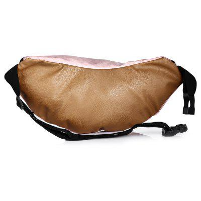 Funny Beer Belly Waist Bag with Adjustable BandWaist Packs<br>Funny Beer Belly Waist Bag with Adjustable Band<br><br>Features: Moistureproof, Wearable<br>For: Cycling, Hiking, Daily Use, Climbing<br>Gender: Unisex<br>Material: PU<br>Package Size(L x W x H): 38.00 x 18.00 x 6.00 cm / 14.96 x 7.09 x 2.36 inches<br>Package weight: 0.2100 kg<br>Packing List: 1 x Waist Bag<br>Product weight: 0.2000 kg<br>Style: Novelty<br>Type: Waist Bag