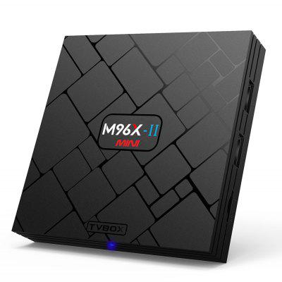 M96X-II MINI 2/16GB TV Box