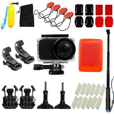 Waterproof Protective Accessories Kit for Xiaomi Camera