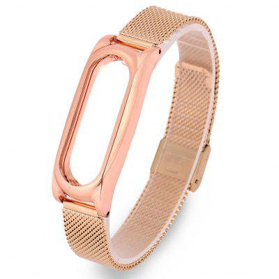 Stainless Steel Strap for Xiaomi Miband