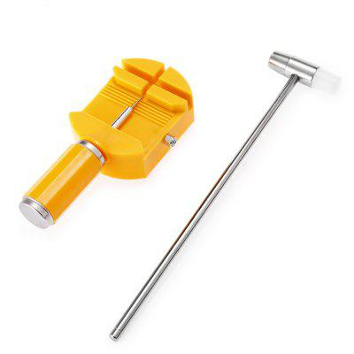 Portable Durable Disassemble Watchband Tool