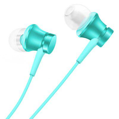 Xiaomi Piston Fresh Version Earphones Blue