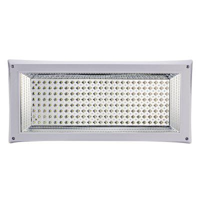 ZUOGE 9074 20W LED Ceiling Panel Light Rectangle Shape