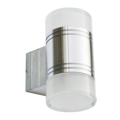 JIAWEN 6W 2 COB 3000 - 3200K 480 - 540Lm Wall Light