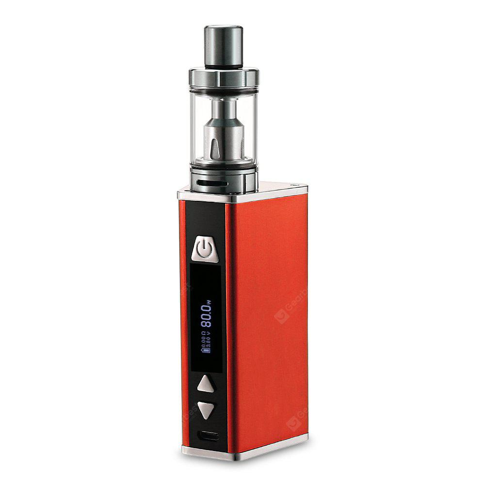 Giantvape GT75 80W Kit