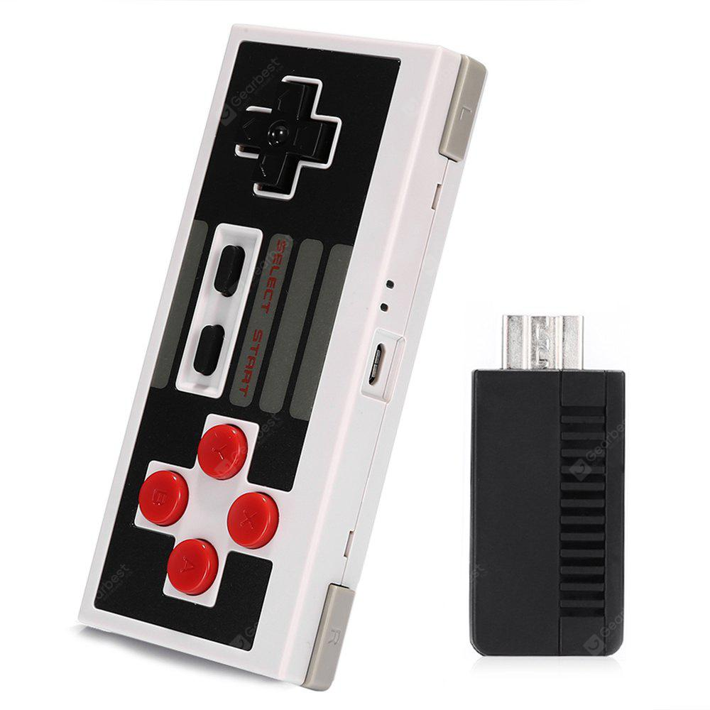 8bitdo Nes30 Bluetooth Gamepad 3999 Free Shipping Fc30 Pro Wifi Classic Controller For Android Ios Pc