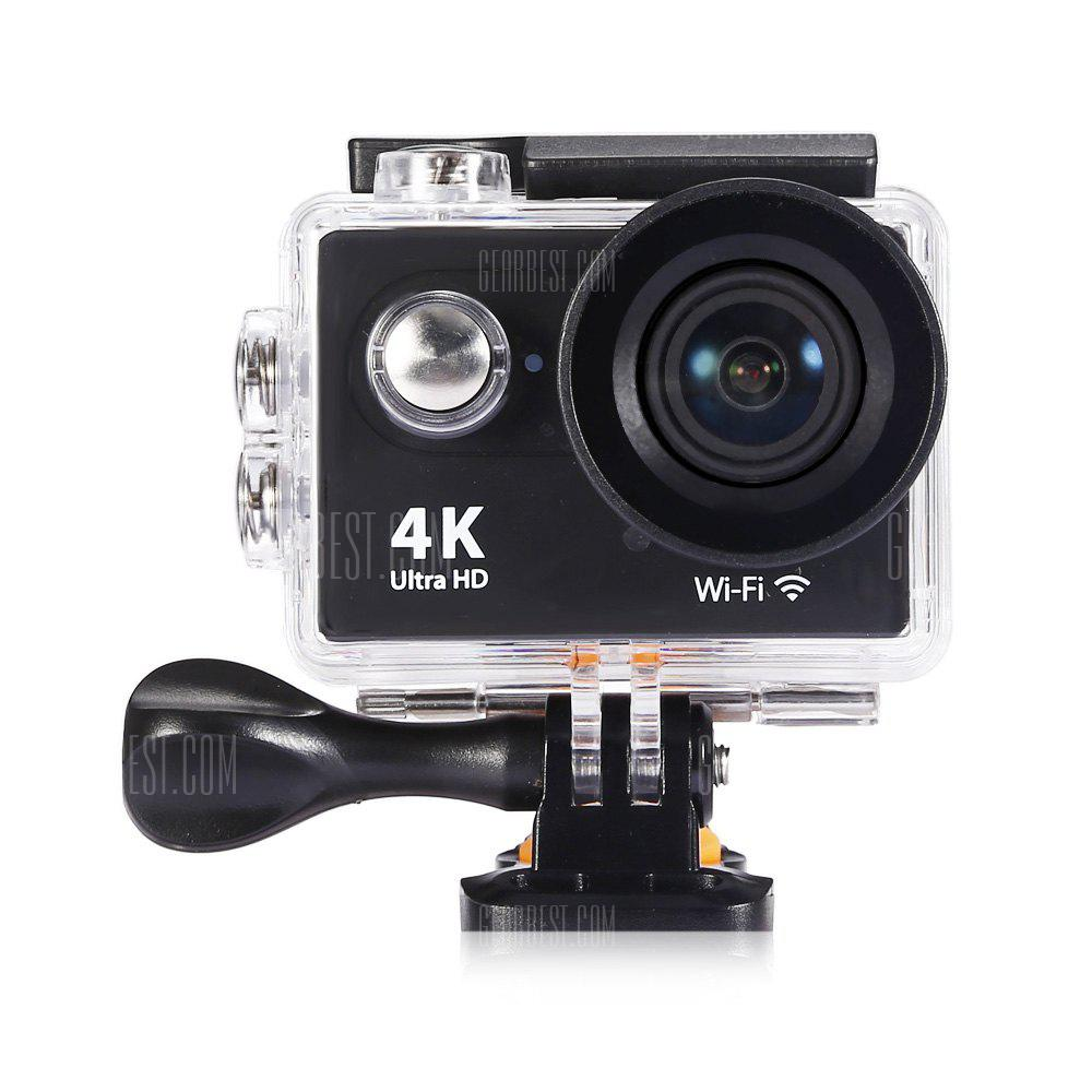 """H9 Ultra HD 4K Action Camera"""