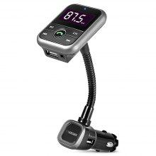 KELIMA BT67 Car Bluetooth MP3 Player FM Transmitter