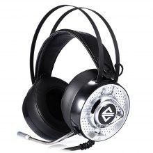 Ajazz AX360 Over-ear Gaming Headset with Mic