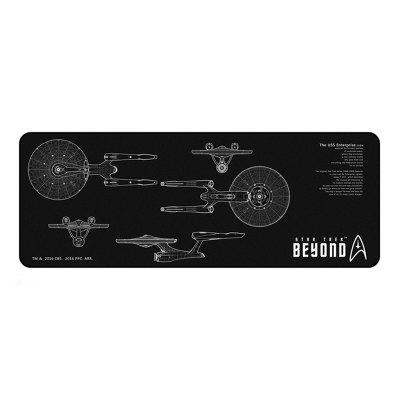 Ajazz Cool Star Trek Mouse Pad