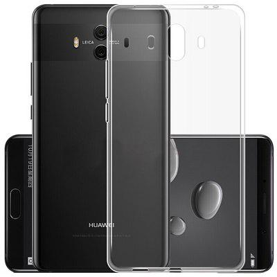 ASLING Transparent Full cover Case for HUAWEI Mate 10