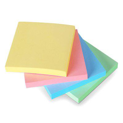 Deli 7175 Chromatic Sticky Notes Students Stationery