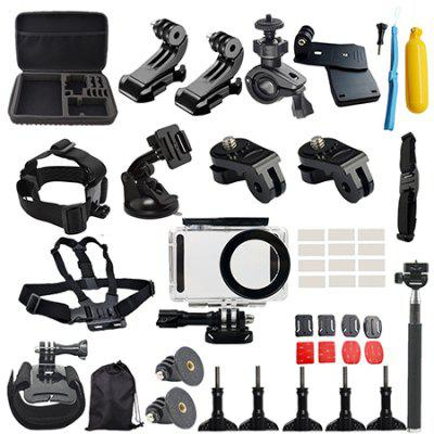 Diving Riding Selfie Timer Shooting Accessories Kit