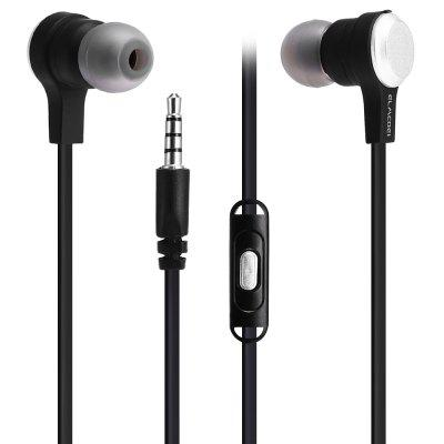 EV124 Fashionable High-quality In-ear Wired Earphone