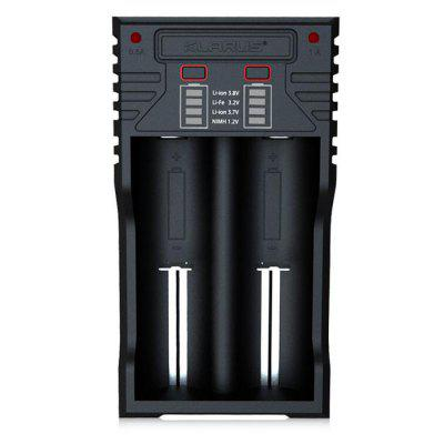 KLARUS K2 Multifunctional Universal Battery Charger