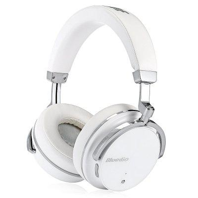 Bluedio T4S Noise Cancelling Bluetooth Headphones