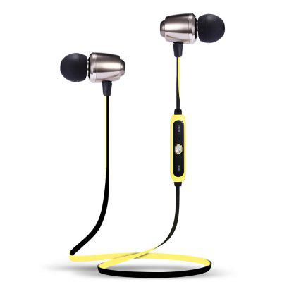 S58 Magnetic Absorption Wireless Bluetooth Sports Earbuds