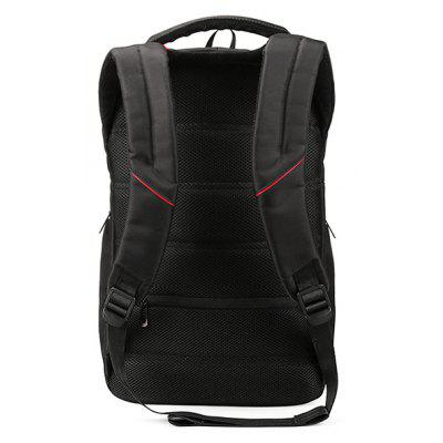 Water-resistant Solar Powered Backpack with USB PortBackpacks<br>Water-resistant Solar Powered Backpack with USB Port<br><br>Closure Type: Zip<br>Features: Wearable<br>For: Climbing, Cycling, Hiking, Hunting, Outdoor<br>Gender: Men<br>Material: Nylon<br>Package Size(L x W x H): 32.00 x 3.00 x 47.00 cm / 12.6 x 1.18 x 18.5 inches<br>Package weight: 1.1200 kg<br>Packing List: 1 x Backpack<br>Product weight: 1.1000 kg<br>Style: Business, Fashion<br>Type: Backpacks