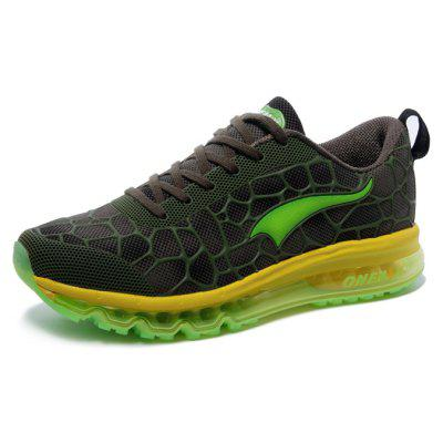 ONEMIX Men Ultralight Breathable Couple Athletic Shoes
