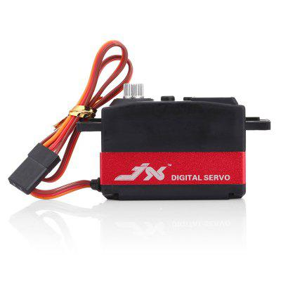 JX PDI - 4409MG Alloy Servo Digitale per Auto RC 1: 8