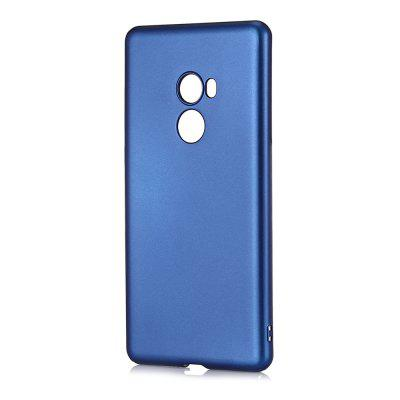 Luanke Oil Coated Tinted PC Case for Xiaomi Mi Mix 2Cases &amp; Leather<br>Luanke Oil Coated Tinted PC Case for Xiaomi Mi Mix 2<br><br>Brand: Luanke<br>Compatible Model: Mi Mix 2<br>Features: Back Cover<br>Mainly Compatible with: Xiaomi<br>Material: PC<br>Package Contents: 1 x Cellphone Case<br>Package size (L x W x H): 13.00 x 2.00 x 21.00 cm / 5.12 x 0.79 x 8.27 inches<br>Package weight: 0.0200 kg<br>Product Size(L x W x H): 7.80 x 0.80 x 15.30 cm / 3.07 x 0.31 x 6.02 inches<br>Product weight: 0.0160 kg<br>Style: Solid Color