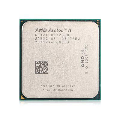AMD Athlon II X2 240 Processor