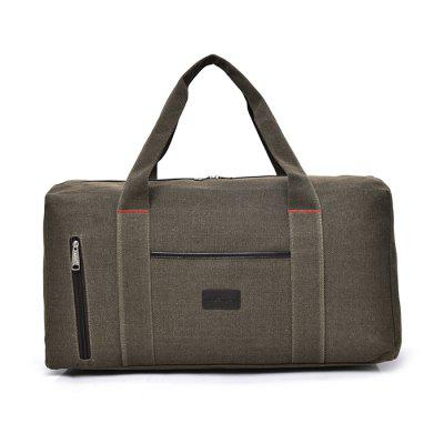 Outdoor Multifunctional Canvas Travel Bag