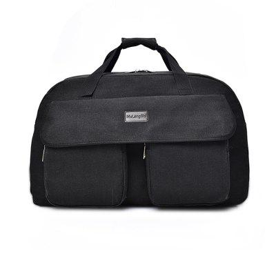 RF8001 Outdoor Multifunctional Canvas Travel Bag