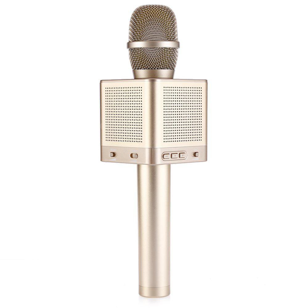 SMY Q10S Bluetooth Karaoke Microphone with DSP Chip