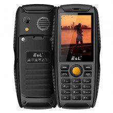 EL S200 Quad Band Unlocked Phone