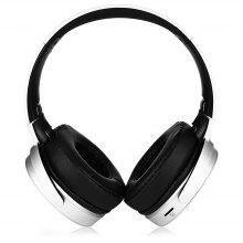 MS - W800 Wireless Stereo Bluetooth Headset Folding Design