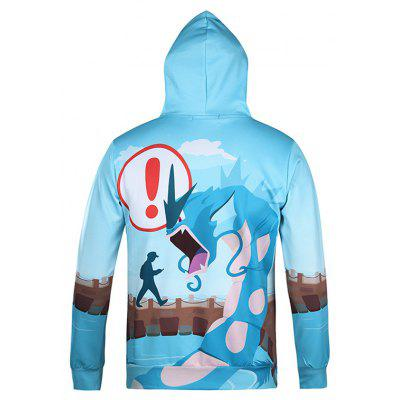 Mr 1991 INC Miss Go Cute Cartoon Printing HoodieMens Hoodies &amp; Sweatshirts<br>Mr 1991 INC Miss Go Cute Cartoon Printing Hoodie<br><br>Brand: Mr.1991INC&amp;Miss.Go<br>Clothes Type: Hoodie<br>Material: Polyester, Spandex<br>Occasion: Casual<br>Package Contents: 1 x Hoodie<br>Package size: 38.00 x 30.00 x 2.00 cm / 14.96 x 11.81 x 0.79 inches<br>Package weight: 0.5200 kg<br>Product weight: 0.5000 kg<br>Style: Casual<br>Thickness: Regular