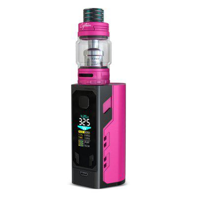 IJOY X3 324W Kit with Captain X3 Sub Ohm Tank
