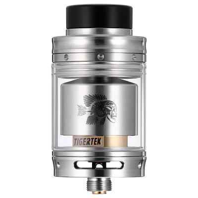 Tigertek Mermaid RTA for E Cigarette