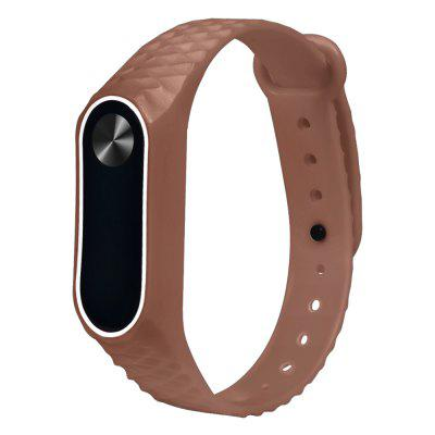 Anti-lost TPE Strap for Xiaomi Mi Band 2Smart Watch Accessories<br>Anti-lost TPE Strap for Xiaomi Mi Band 2<br><br>Compatible with: Xiaomi Mi Band 2<br>Material: TPE<br>Package Contents: 1 x Strap<br>Package size: 9.00 x 12.00 x 1.00 cm / 3.54 x 4.72 x 0.39 inches<br>Package weight: 0.0200 kg<br>Product size: 24.50 x 1.80 x 0.80 cm / 9.65 x 0.71 x 0.31 inches<br>Product weight: 0.0080 kg