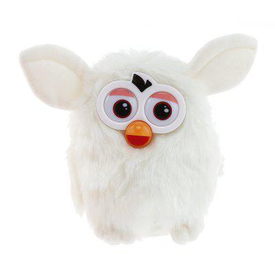 Electronic Owl Pet Toy