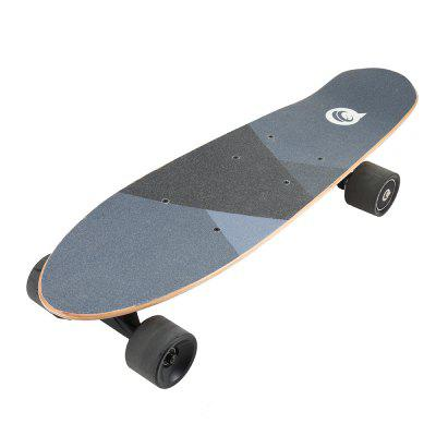 Electric 4 Wheels Skateboard