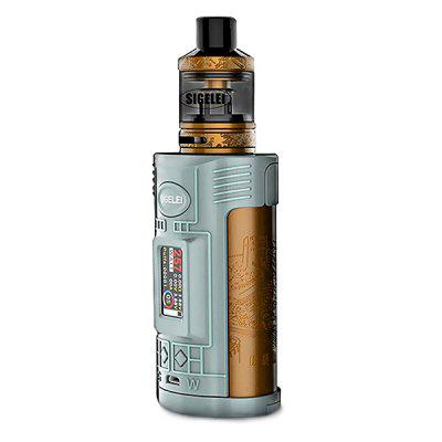 Sigelei Great Wall 257W Mod Kit