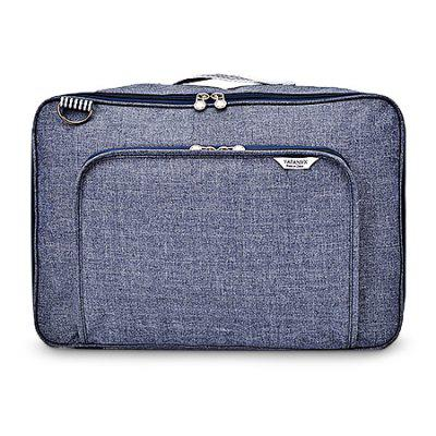 Business Portable Water-resistant Multifunctional Travel Bag