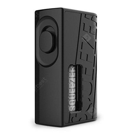 Hugo Vapor Squeezer BF Squonk Mechanical Box Mod