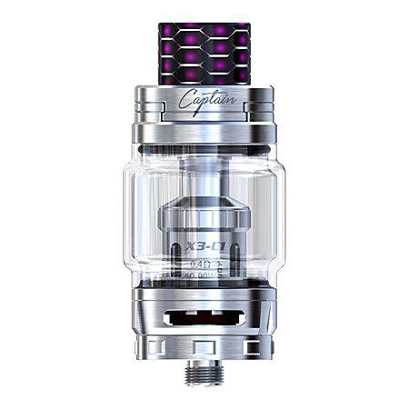 IJOY Captain X3 Sub Ohm Tanque
